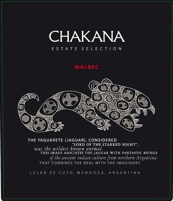 Chakana Estate Malbec